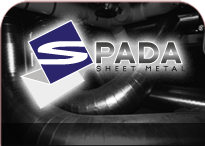 Spada Sheet Metal